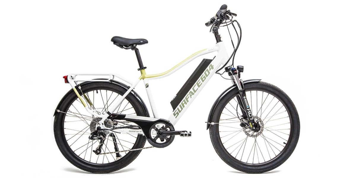 Surface 604 Colt Electric Bike Review