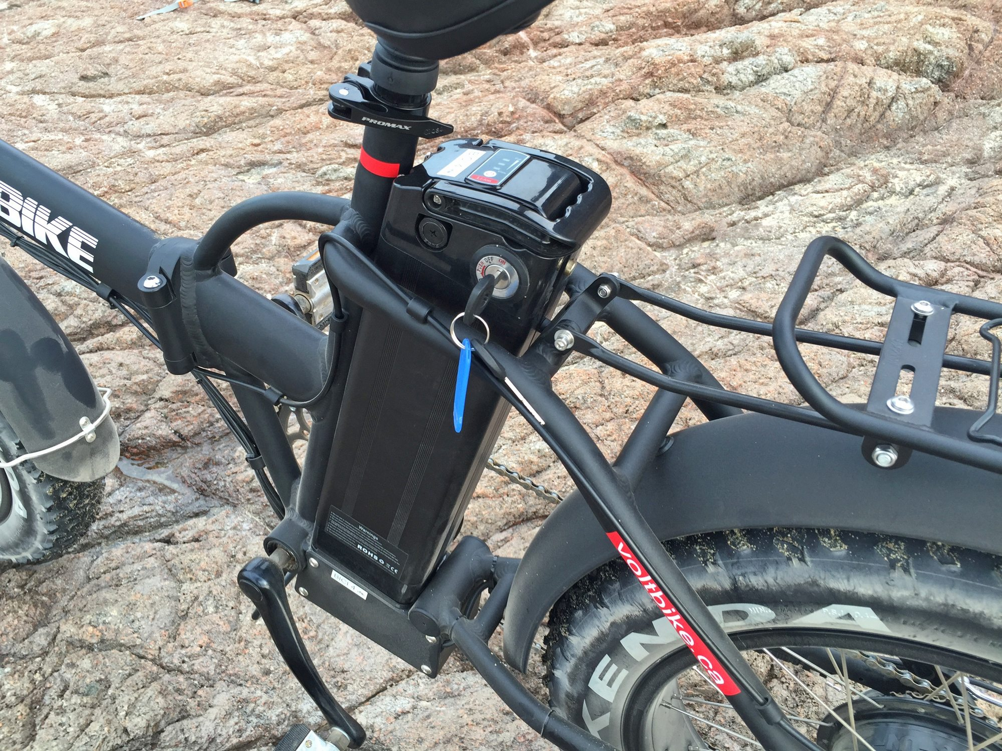 Voltbike Mariner Review Prices Specs Videos Photos