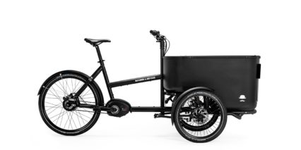 Butchers Bicycles Mk1 E Electric Bike Review
