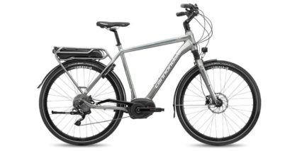 Cannondale Mavaro Performance Electric Bike Review
