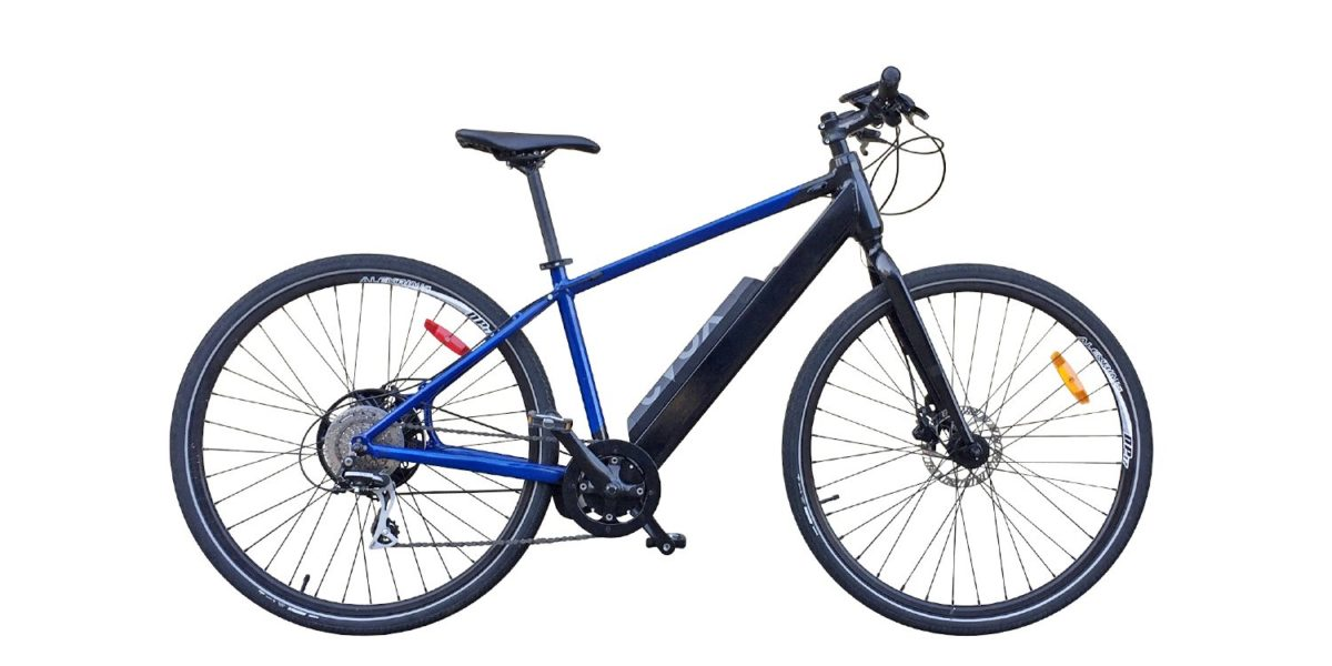 Evox Kab Electric Bike Review