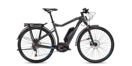 Haibike Xduro Trekking S Rx Electric Bike Review