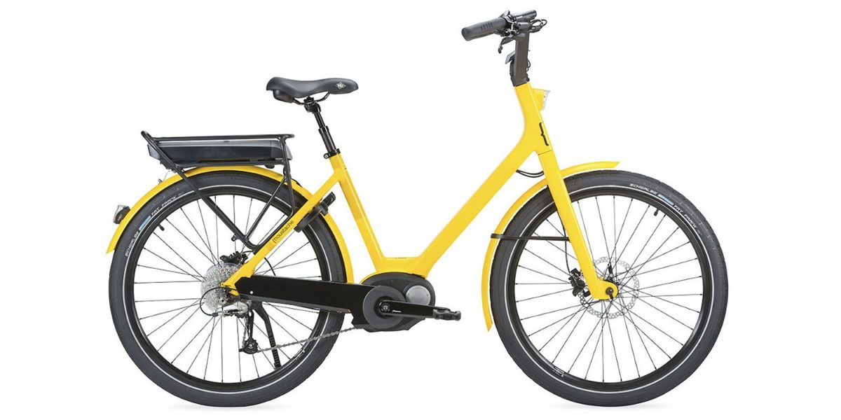 Moustache Lundi 26 Electric Bike Review