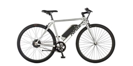 Populo Sport Electric Bike Review
