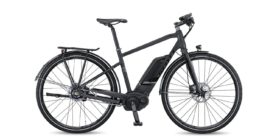 Scott E Sub Evo Electric Bike Review