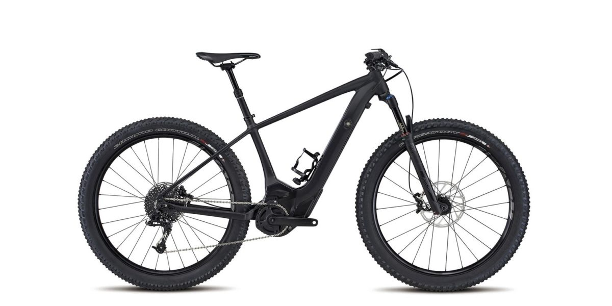 Specialized Turbo Levo Hardtail Comp 6fattie Electric Bike Review