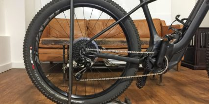 Specialized Turbo Levo Hardtail Comp 6fattie Sram Gx 10 Speed