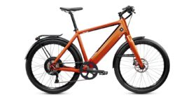 Stromer St1 X Electric Bike Review