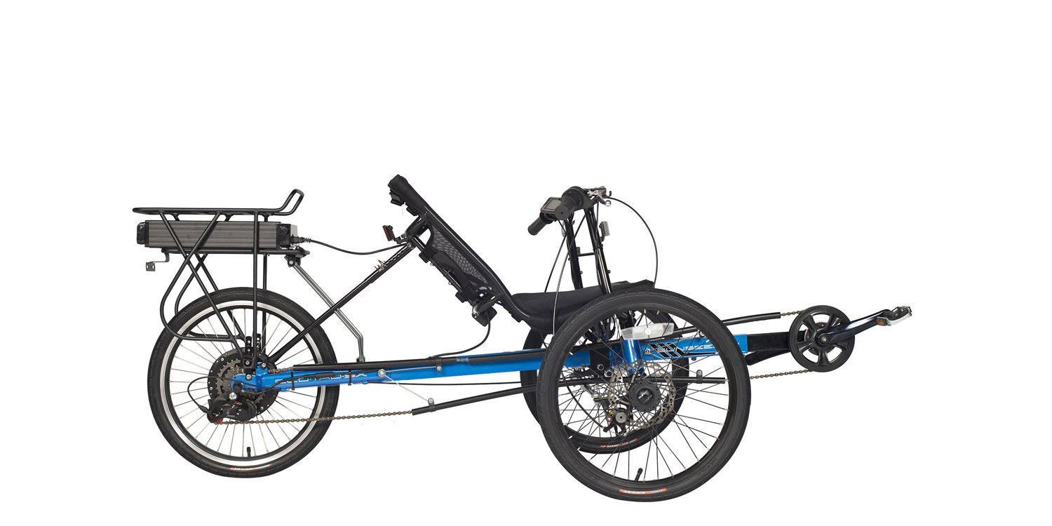 Recumbent Electric Bike Reviews Prices Specs Videos Photos