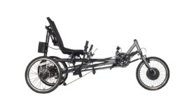 Sun Seeker Eurus Electric Trike Review