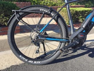 Bulls Six50 E2 Street 10 Speed Shimano Slx Shadow Drivetrain