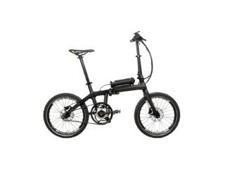 Eprodigy Fairweather Electric Bike Review