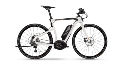 Haibike Xduro Urban S Rx Electric Bike Review