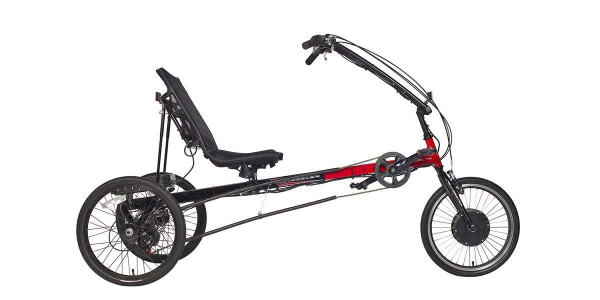 Sun Seeker Eco Delta Electric Trike Review