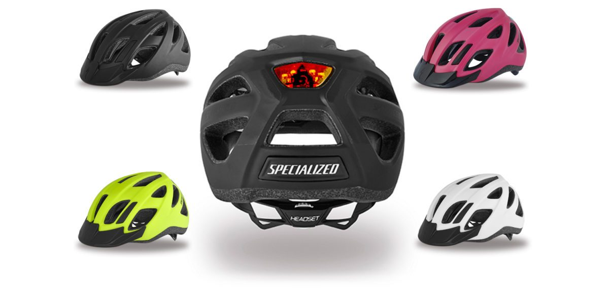 Specialized Centro Led Helmet Review