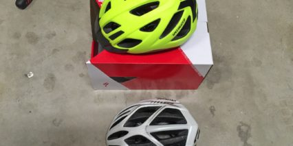 Specialized Centro Led Helmet Vs Echelon
