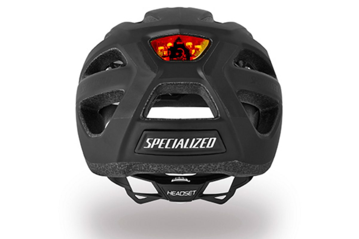Specialized Centro Helmet Replacement LED Light New