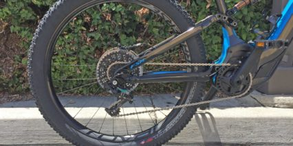 Specialized Turbo Levo Fsr Expert 6fattie 11 Speed Sram Xg