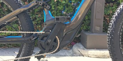 Specialized Turbo Levo Fsr Expert 6fattie Single 32t Chainring
