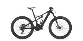 Specialized Turbo Levo Fsr Expert 6fatty Electric Bike Review