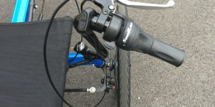 Sun Seeker Eco Tad Sunrace 7 Speed Grip Shifter