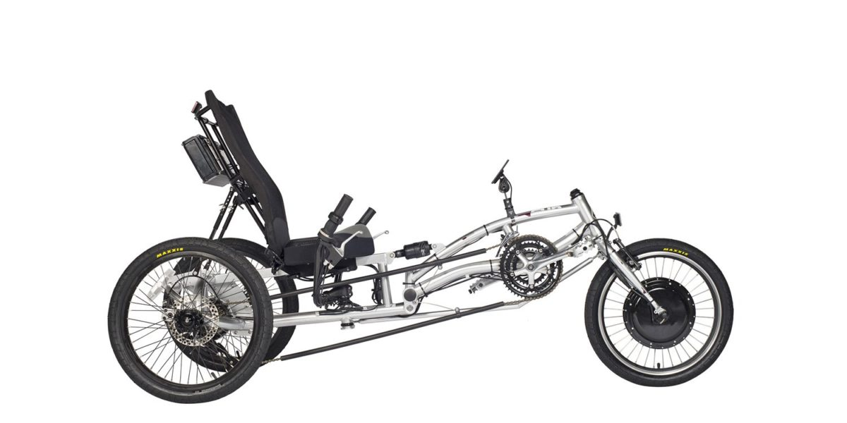 Sun Seeker Ez 3 Hd Electric Trike Review
