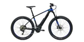 Bulls E Stream Evo 3 Carbon 27 5 Plus Electric Bike Review