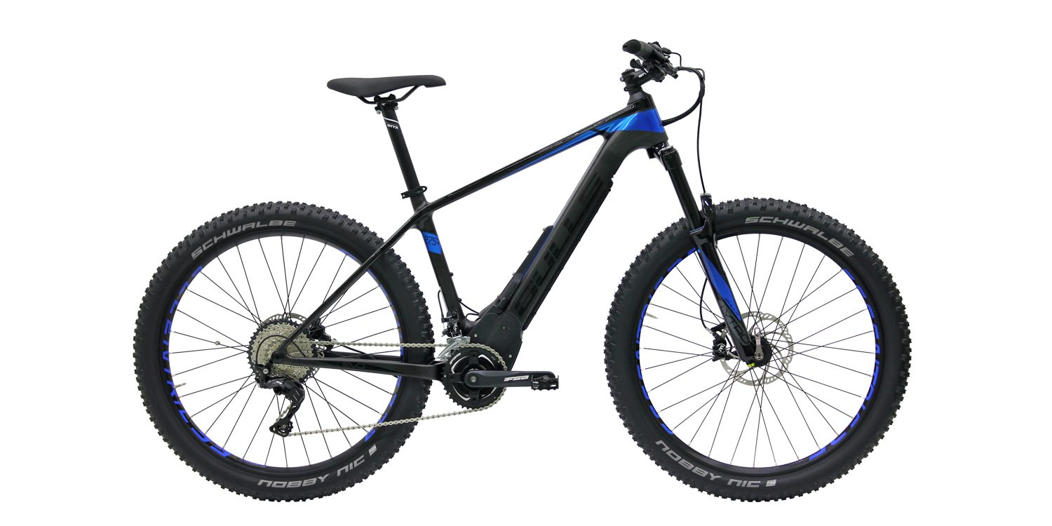 f2be57719ce BULLS E-STREAM EVO 3 Carbon 27.5 Plus Review - Prices, Specs, Videos ...