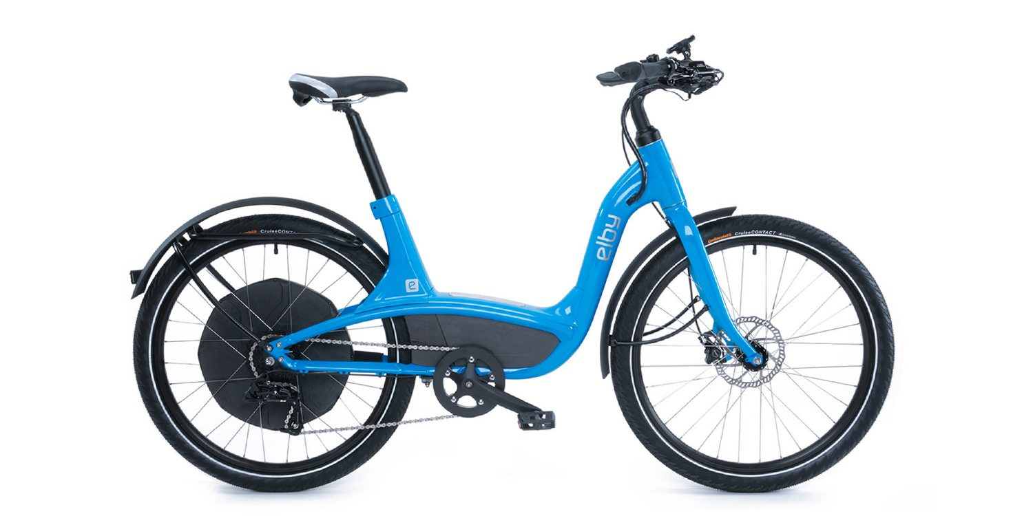 7e9b855cb651ab Elby City Electric Bike Review. Elby City
