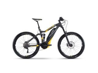 Haibike Sduro Allmtn 6 0 Electric Bike Review