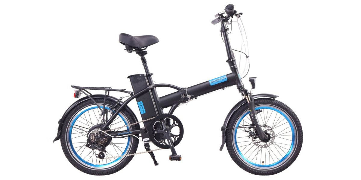 Magnum Classic Electric Bike Review