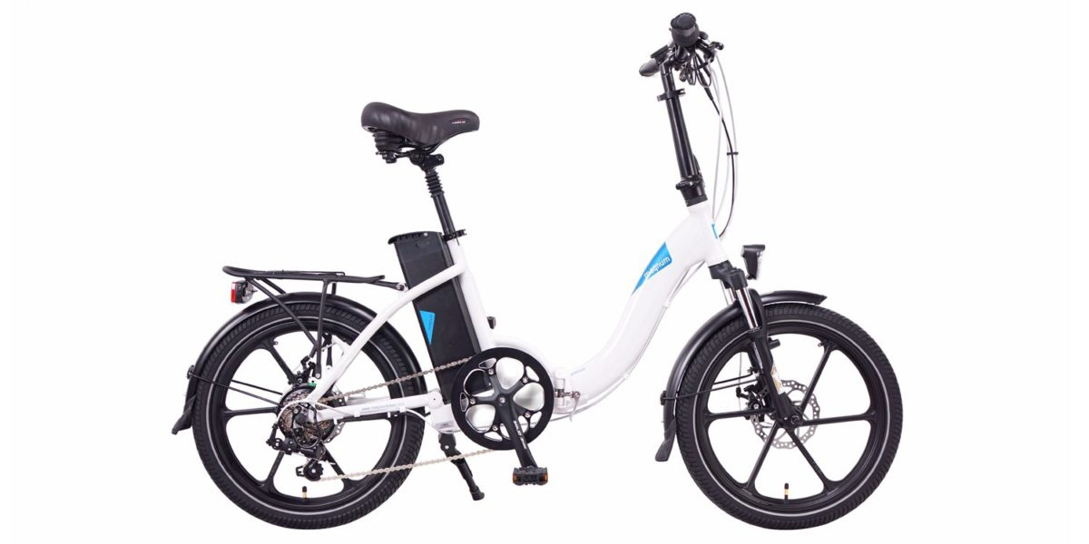 Magnum Premium Electric Bike Review