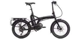 Tern Vektron Electric Bike Review