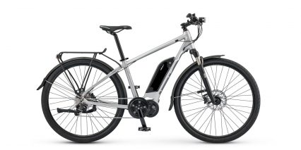 2017 Izip E3 Dash Electric Bike Review