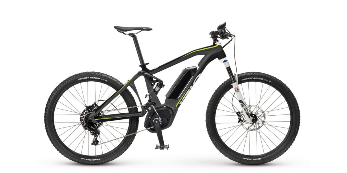 2017 Izip E3 Peak Ds Electric Bike Revew