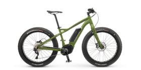 2017 Izip E3 Sumo Electric Bike Review