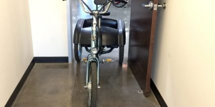 2017 Pedego Trike 30 Inch Width Fits Through Doors