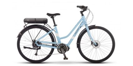 2017 Raleigh Detour Ie Electric Bike Review
