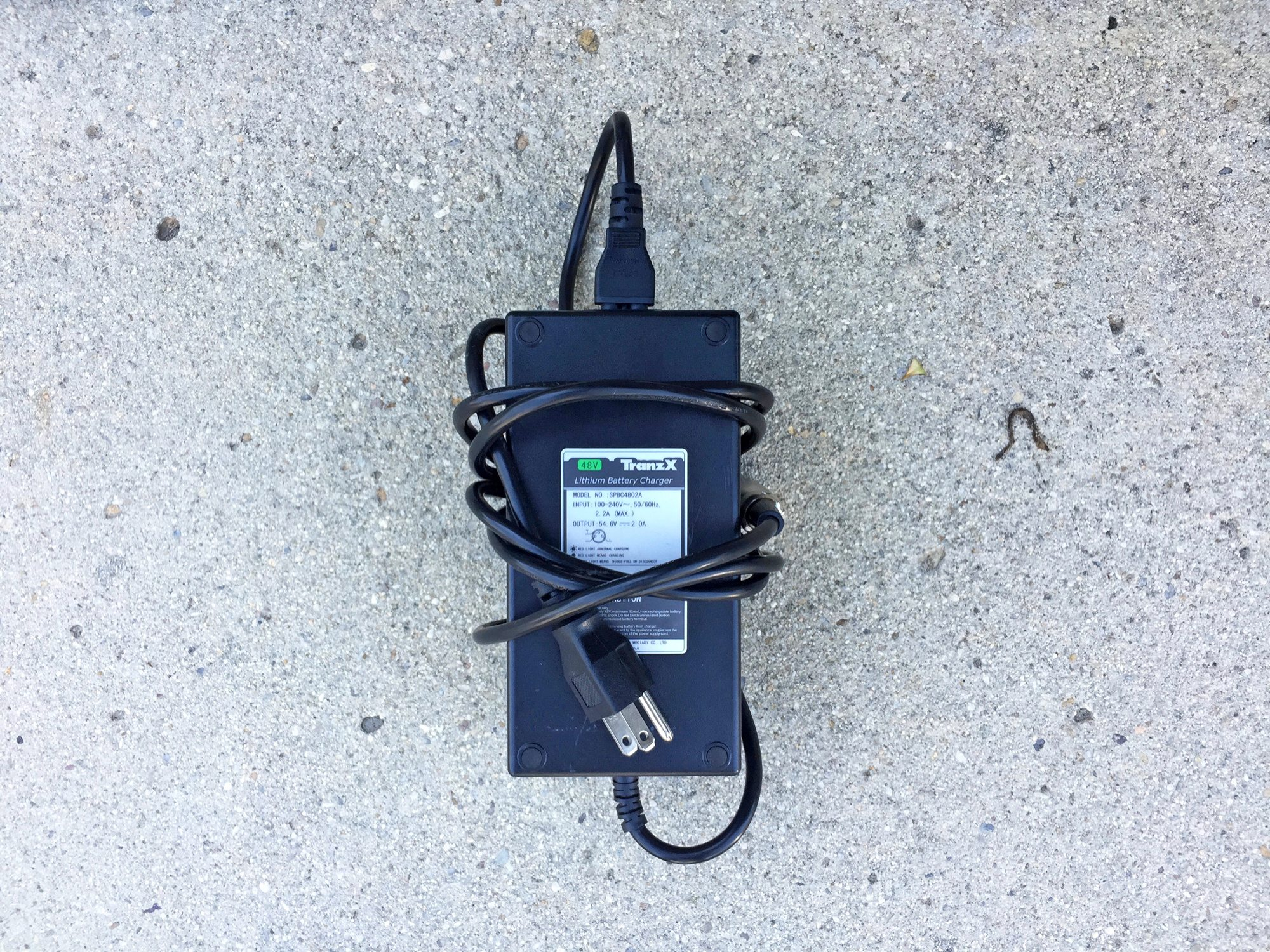 47e5215b6aa 2017 Raleigh Sprite Ie 2 Amp Electric Bike Battery Charger. 2017 ...