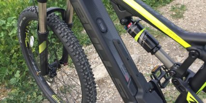 Bulls E Stream Evo Fs 2 27 5 Plus Suntour Epixon Air Shock Rear