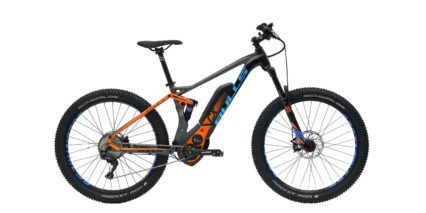 Bulls Six50 Plus E Fs 3 Electric Bike Review