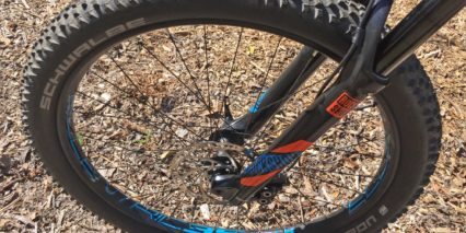 Bulls Six50 Plus E Fs 3 Rockshox Yari Rc Air Suspension