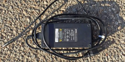 E Glide St 2 Amp Battery Charger