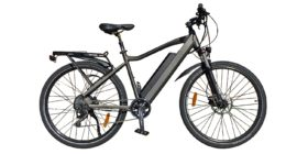 E Glide St Electric Bike Review
