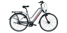 Easy Motion Atom Diamond Wave Electric Bike Review