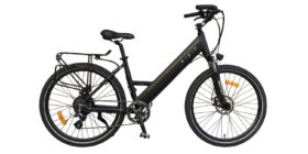 Espin Flow Electric Bike Review