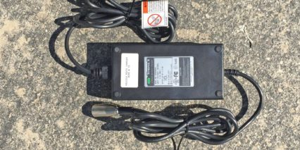 Izip E3 Go 2 Amp Battery Charger
