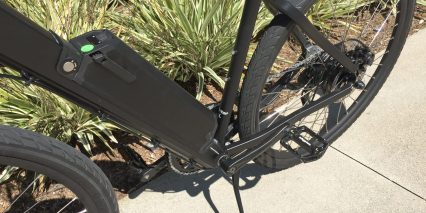 Juiced Bikes Crosscurrent Air 48 Volt Samsung Battery Pack