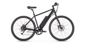 Juiced Bikes Crosscurrent Air Electric Bike Review