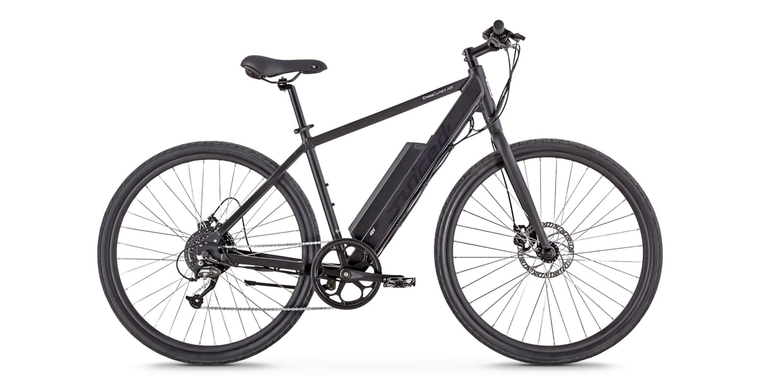 Juiced Bikes Crosscurrent Air Review Prices Specs